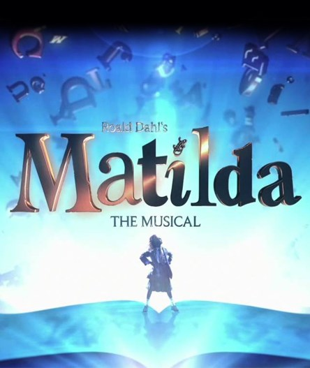 matilda the ivy play