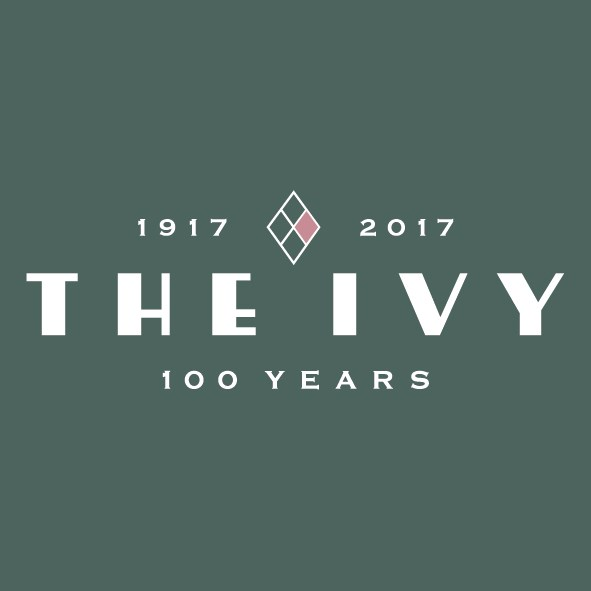 Celebrating 100 years of The Ivy restaurant