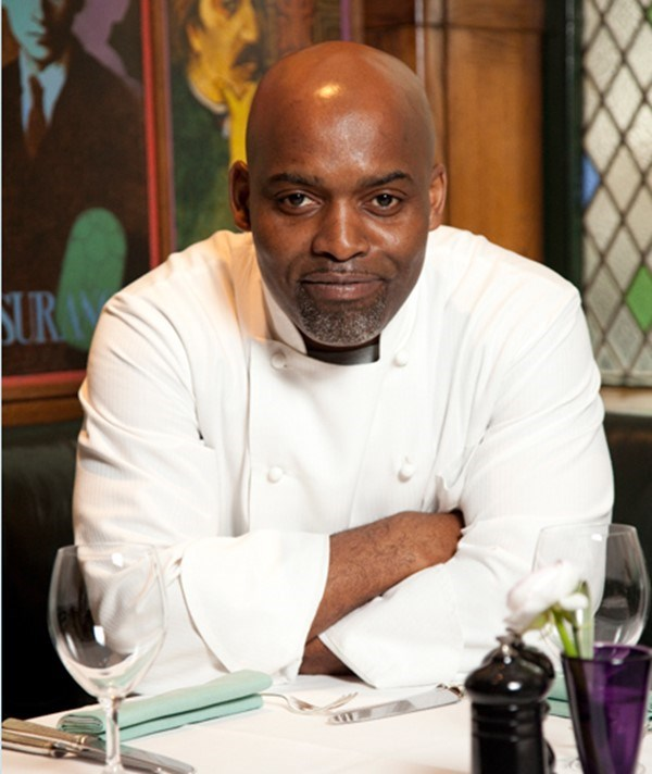Gary Lee - Executive Chef